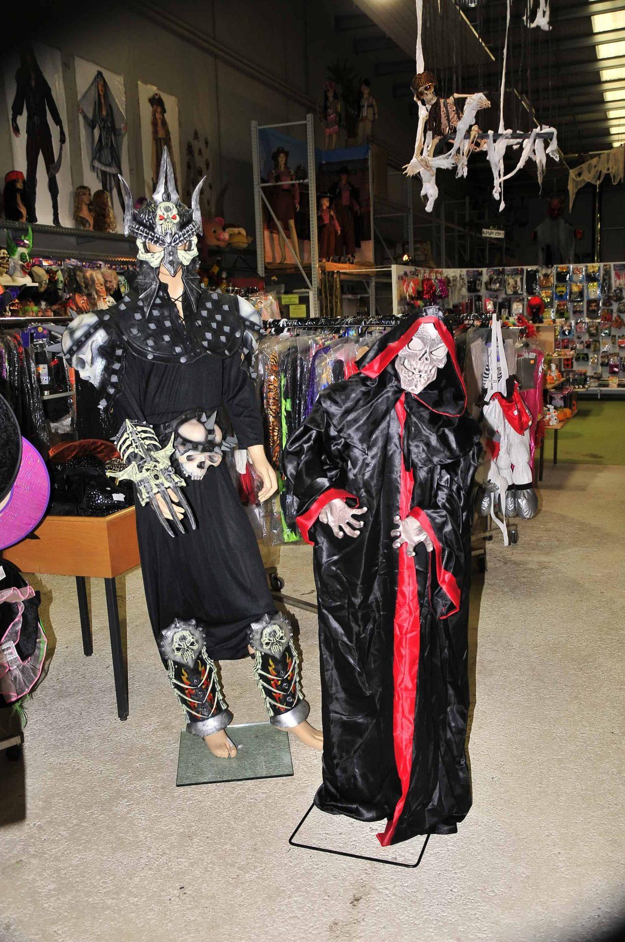 Faschingswelt Poggersdorf Shop 12