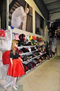 Faschingswelt Poggersdorf Shop 19
