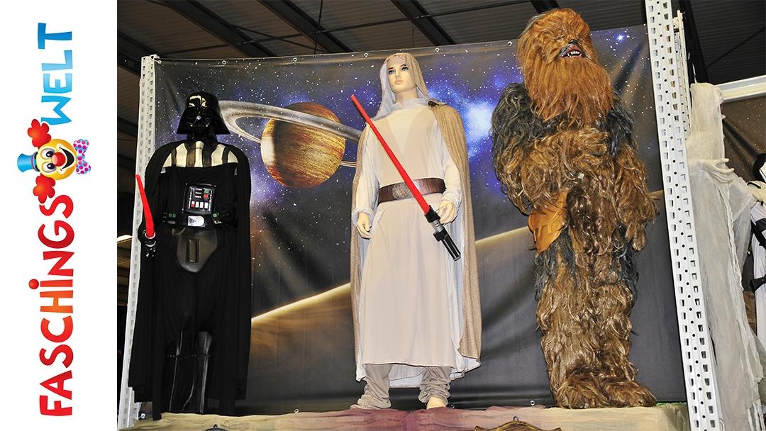 Faschingswelt Thema Star Wars Darth