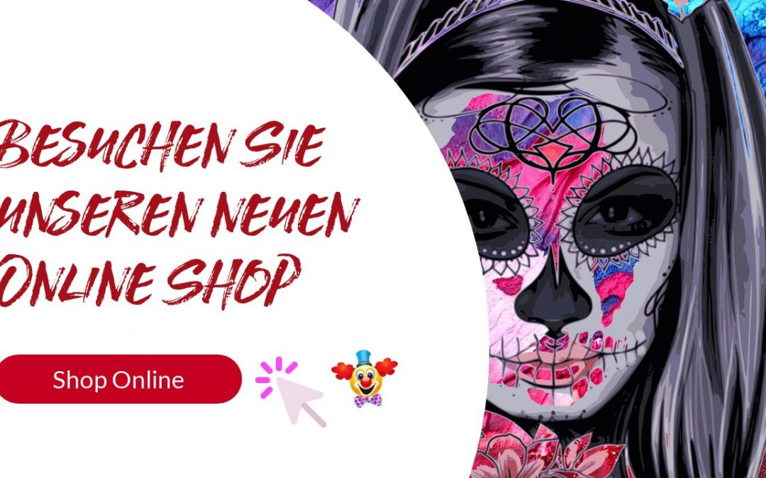 Neu Online Shop